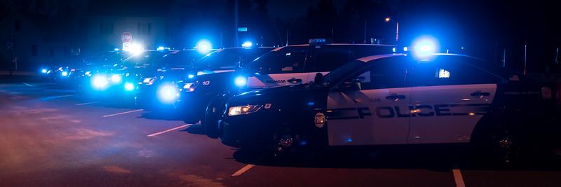 Pelham Police Department - National Autism Awareness Month (April 2019)