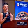 """Dr. Karilyn Crockett, author of """"People Before Highways."""""""