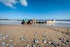 Crab Fishing Season Starts: Cromer UK