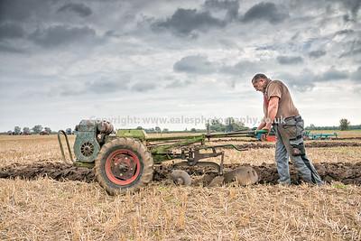 Ploughing Match Cottenham Oct 2014