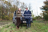 Cambridge UK: Visit of MP Owen Paterson to Countryside Restoration Trust Farm
