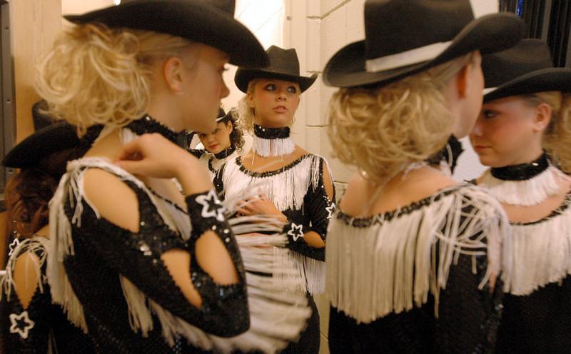 marsh valley cowgirls