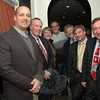 Independent Part of Newtown members and supporters gathered at My Place Restaurant Tuesday night, waiting for results and celebrating those who were elected into new positions.  (Gorosko photo)