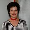 Barbara Capozziello is the subject of the October 23, 2009 Snapshot.  (Crevier photo)