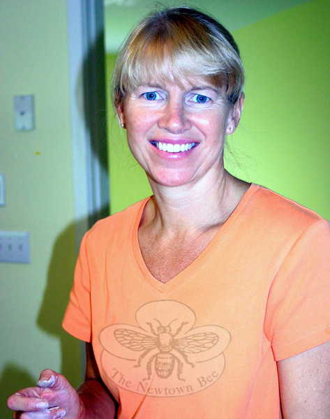 Sharon Poarch