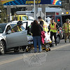 Police, fire, and ambulance personnel responded to a two-vehicle accident about 1:30 pm January 17 near 75 South Main Street. Motorist Reena Sahani, 50, of 28 Pine Tree Hill Road was driving a Mercedes-Benz station wagon northward on South Main Street and then stopped for traffic conditions, after which the Mercedes was struck from behind by a northbound 2000 Saturn sedan driven by Helen Caterson, 78, of Bethel, police said. Ambulance volunteers transported Sahani to Danbury Hospital for treatment of injuries, police said.  (Gorosko photo)