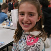 Newtown Bee: How will Newtown be different in 100 years? Gianna Terracino: How the schools look. They will be different and newer with different colors for wallpaper.  (Newtown Bee photo)