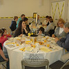 Dozens of family members and friends of Newtown Ecumenical Workcamp students attended the annual NEWS Fundraising Breakfast on April 2 at Newtown Congregational Church.  (Voket photo)