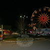 Botsford Fire Rescue's Spring Carnival opened at Newtown High School on April 20.  (Hicks photo)