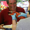 "(Hicks photo) NOTE: additional photos from LobterFest can be found in their own photo gallery, found here: <a href=""http://photos.newtownbee.com/Events/24th-Annual-Sandy-Hook-Lobster/17597124_2qVGdM#1340648801_zvgNTZN"">http://photos.newtownbee.com/Events/24th-Annual-Sandy-Hook-Lobster/17597124_2qVGdM#1340648801_zvgNTZN</a>"
