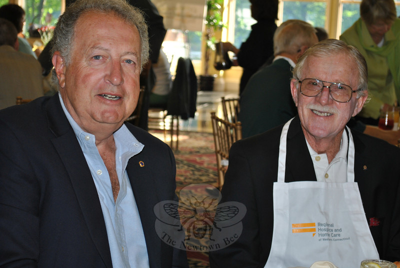 "A full gallery of photos from the 22nd ANnual Western Connecticut Hospice Breakfast is available here: <a href=""http://photos.newtownbee.com/Events/22nd-Annual-Newtown-Chapter/17723209_LqMF6n#1352751469_DtsnZ42"">http://photos.newtownbee.com/Events/22nd-Annual-Newtown-Chapter/17723209_LqMF6n#1352751469_DtsnZ42</a>"