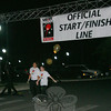 The two-mile walk is non-competitive. Participants are encouraged to go at their own pace, and enjoy the evening.  (Hicks photo)