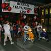 More than 400 people participated in the 2011 Fairfield County Light The Night Walk, held September 24 at Fairfield Hills. Nearly 30 teams had spent months fundraising, and Saturday's event was the formal culmination of all that work, with more than $39,000 accounted for before the event even began. The event is presented by and is a major fundraiser for The Leukemia & Lymphoma Society.  (Hicks photo)