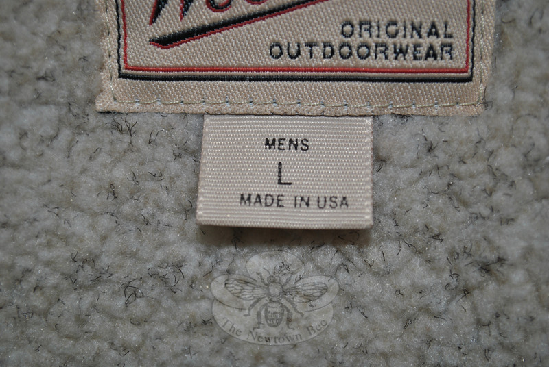 """How pure should consumers be, and how can one be sure that the product labeled """"Made in the USA"""" is truly handcrafted by an American citizen, earning a competitive wage?  (Crevier photo)"""