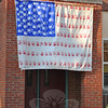 2011 Veterans Day at Hawley School.  (Crevier photo)
