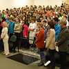 "Newtown Middle School welcomed visiting delegates from Liaocheng, in the Shandong Province of China, to its school on Monday, February 6, with an assembly. —Bee Photo, Hallabeck<br /> <br /> PLEASE NOTE: ADDITIONAL PHOTOS from welcoming ceremonies for the Chinese delegation on February 6 can be found in their own photo gallery, here: <a href=""http://photos.newtownbee.com/Events/Chinese-Delegation-Welcomed-By/21409882_6dsFL6#!i=1705920946&k=kZNNrtM"">http://photos.newtownbee.com/Events/Chinese-Delegation-Welcomed-By/21409882_6dsFL6#!i=1705920946&k=kZNNrtM</a>"