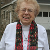 Dorothea LaBelle has been invited to share autobiographical stories during the Church Women United event being planned for March 11 at C.H. Booth Library.  (Hicks photo)