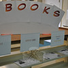 "Reference librarians at C.H. Booth Library have set up a display with instruction printouts for compatible e-reader devices, to access the new e-book borrowing system, OverDrive. Most patrons seem to be navigating the system successfully from home, on their own, say librarians. —Bee Photo, Crevier<br /> <br /> Read more here:<br /> E-Book Borrowing At C.H. Booth Library Is Catching On<br />  <a href=""http://newtownbee.com/2012-03-22__17-40-04"">http://newtownbee.com/2012-03-22__17-40-04</a>"