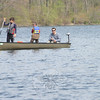 Opening day of trout fishing was on Saturday. Fishermen of all ages cluttered the shores of area bodies of water, and some ventured out on boat to reel in their first catches of the year.   (Hutchison photo)