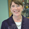 C.H. Booth Library Director Janet Woycik has announced her intent to retire as of June 30, 2013.   (Crevier photo)