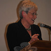 "Lt Gov Wyman speaks at the Jefferson-Jackson-Bailey Day Dinner, June 5, praising former first selectman Herb Rosenthal for his dedication to service and people. —Bee Photo, Crevier<br /> <br /> PLEASE NOTE: The full collection of photos that made up the slideshow that accompanied this story online can be found in a separate gallery, here: <a href=""http://photos.newtownbee.com/Journalism/Special-Events/DTC-Dinner-Honors-Herb/23503819_K4XGvP#!i=1899882333&k=dGxwfgt"">http://photos.newtownbee.com/Journalism/Special-Events/DTC-Dinner-Honors-Herb/23503819_K4XGvP#!i=1899882333&k=dGxwfgt</a>"