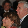 "Herb and Michelle Rosenthal listen as Lieutenant Governor Nancy Wyman speaks Tuesday evening, June 5, at the DTC fundraiser dinner honoring Mr Rosenthal.     —Bee Photo, Crevier<br /> <br /> PLEASE NOTE: The full collection of photos that made up the slideshow that accompanied this story online can be found in a separate gallery, here: <a href=""http://photos.newtownbee.com/Journalism/Special-Events/DTC-Dinner-Honors-Herb/23503819_K4XGvP#!i=1899882333&k=dGxwfgt"">http://photos.newtownbee.com/Journalism/Special-Events/DTC-Dinner-Honors-Herb/23503819_K4XGvP#!i=1899882333&k=dGxwfgt</a>"