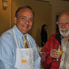 "Newtown Savings Bank (NSB) President John Trentacosta, left, visits with Dr Robert Grossman at the June 6 Hospice Breakfast at Waterview in Monroe. NSB was one of three corporate sponsors who donated $500 to host a dozen guests, along with Union Savings Bank and TR Paul. The Newtown Lions Club were also special sponsors at the event. (Crevier photo)<br /> <br /> PLEASE NOTE: The full collection of photos that made up the slideshow that accompanied this story online can be found in a separate gallery, here: <a href=""http://photos.newtownbee.com/Journalism/Special-Events/Regional-Hospice-Home-Care-of/23502795_6FPV3X#!i=1899785110&k=C8CPjmq"">http://photos.newtownbee.com/Journalism/Special-Events/Regional-Hospice-Home-Care-of/23502795_6FPV3X#!i=1899785110&k=C8CPjmq</a>"