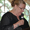 "Hospice Breakfast keynote speaker Gail Honychurch spoke on her experiences as a volunteer with Western Connecticut Regional Hospice and Home Care and the Healing Hearts program during the annual Thank You Breakfast on June 6.   (Crevier photo)<br /> <br /> PLEASE NOTE: The full collection of photos that made up the slideshow that accompanied this story online can be found in a separate gallery, here: <a href=""http://photos.newtownbee.com/Journalism/Special-Events/Regional-Hospice-Home-Care-of/23502795_6FPV3X#!i=1899785110&k=C8CPjmq"">http://photos.newtownbee.com/Journalism/Special-Events/Regional-Hospice-Home-Care-of/23502795_6FPV3X#!i=1899785110&k=C8CPjmq</a>"