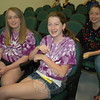 June 10 marked the ceremonial end of an abbreviated 2010 Relay For Life, which ended abruptly the previous Saturday because of dangerous, threatening lightning storms. Much of the enthusiasm this year was shared by youth teams whose members socialized before the impromptu closing ceremony at Newtown Middle School.  (Voket photo)