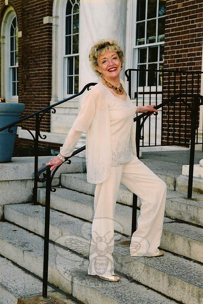 Among the many extraordinary people of Newtown who passed on in 2009 was Virginia Lathrop, who with her husband, Mac, founded the Lathrop School of Dance and who served as a mentor and dance instructor for hundreds of young people over the years.