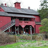 The post-Civil War-era barn provides space for lectures, gatherings, a public environmental library, Audubon offices, and a bird watch overlook. The Bent of the River Festival and Barn Dance will take place in and around the barn on May 22, and is open to the public with prepurchased tickets.  (Crevier photo)