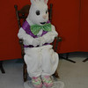Newtown United Methodist Church hosted its annual Breakfast with The Easter Bunny on March 27.  (Gorosko photo)