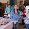 Reed Intermediate School fifth grader Sage DeSimone organized a bake sale held on Saturday, February 20, to raise money for children in Haiti affected by the devastating earthquake in January. Her efforts resulted in more than $900 raised for Save The Children.  (Hallabeck photo)
