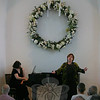 Pamela Hoffman performed Rondine al Nido as part of a spring gala concert at Newtown Meeting House on May 2. Accompanying her on the piano was Susan Anthony Klein.  (Hicks photo)