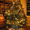 "The German Christmas carol ""O Christmas Tree"" expresses the joy of the beautiful evergreens used to deck the halls in homes all over the world at Christmas time. The collections of decorations that adorn those branches are as unique as each family that hosts a tree in their home.  (Hicks photo)"