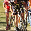Cyclocross in Colorado