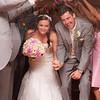Wedding at Brook Lake country Club