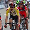 Wheeling toward Win