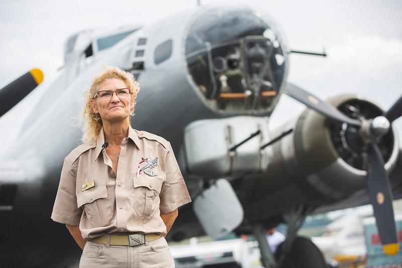 090916 B-17 Bomber