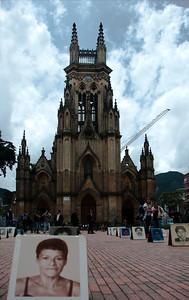 En julio de 2012 Colombia ratificó la Convención Internacional para la Protección de Todas las Personas contra las Desapariciones Forzadas. Es un paso adelante pero incompleto según Amnistía Internacional porque «aunque Colombia ya ha convertido la desaparición forzada en delito penal en virtud de la legislación nacional, aún no lo ha hecho con los crímenes de lesa humanidad».