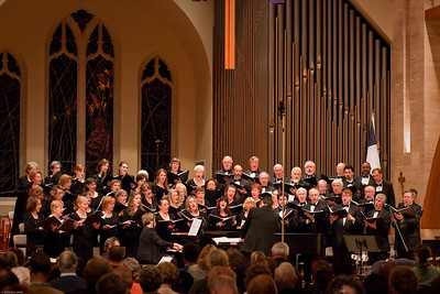(1) Slug #: W 00018981; (2) Ridgewood, NJ; (3) 03/13/09; (4) Pro Arte Chorale Presents A Tapestr of Love, Life and Song in 2nd Concert of 45th Season at Westside Presbyterian Church; (5) The Pro Arte Chorale conducted by David Crone and accompanied by Janet Montgomery in performance at the Westside Presbyterian Church on 3/13/2009; (6) W.H. GRAE for The Ridgewood News