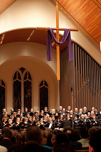 (1) Slug #: W 00018981; (2) Ridgewood, NJ; (3) 03/13/09; (4) Pro Arte Chorale Presents A Tapestr of Love, Life and Song in 2nd Concert of 45th Season at Westside Presbyterian Church; (5) ; (6) W.H. GRAE for The Ridgewood News