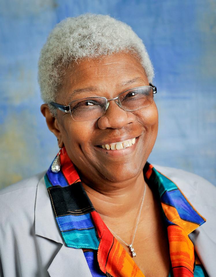 Gail Y. Floyd, Family Medicine