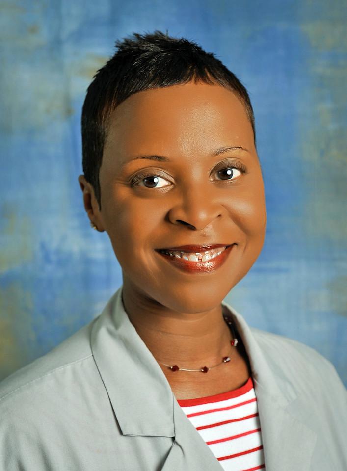 Kimberly Walton-Verner, Pediatric