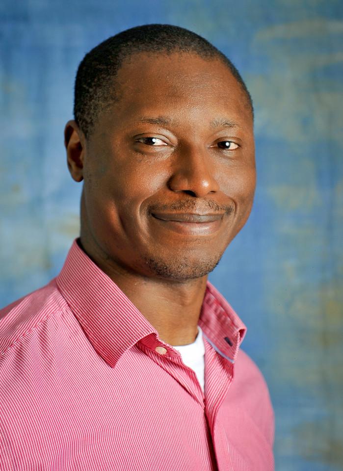 Chukwudolie Ezeokoli, internal medicine