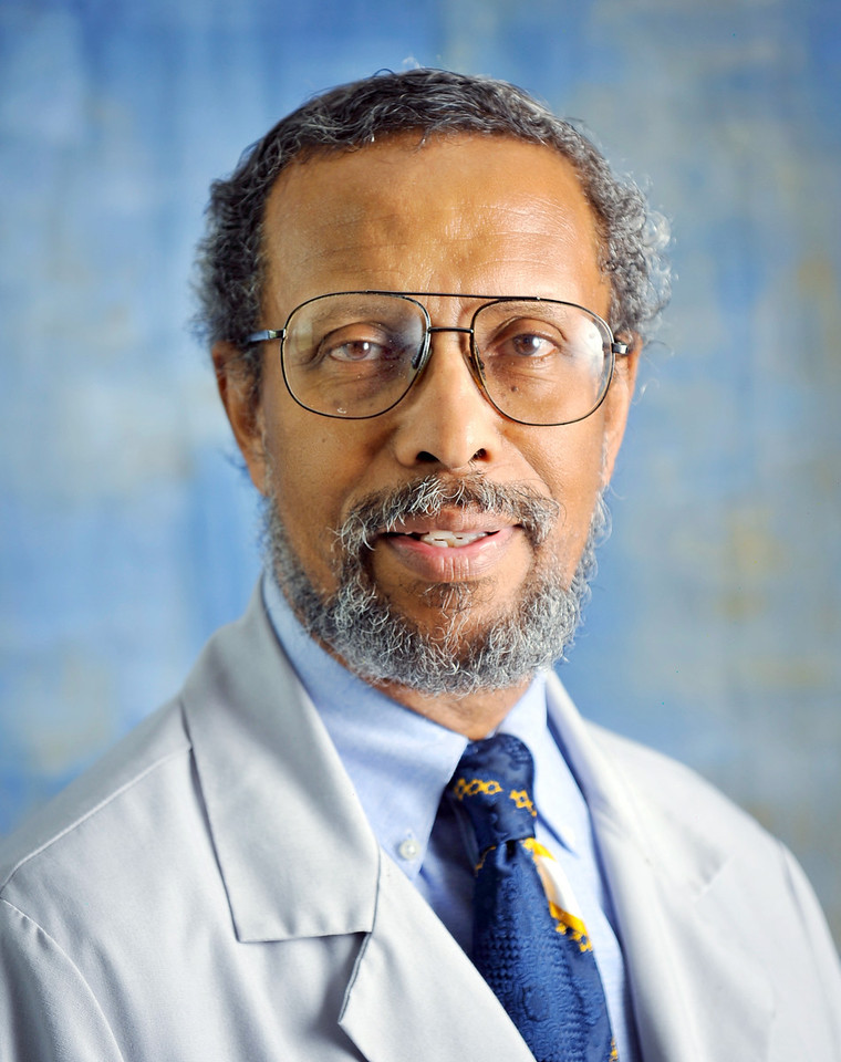 Paul Carryon, Internal Medicine, Cardiology