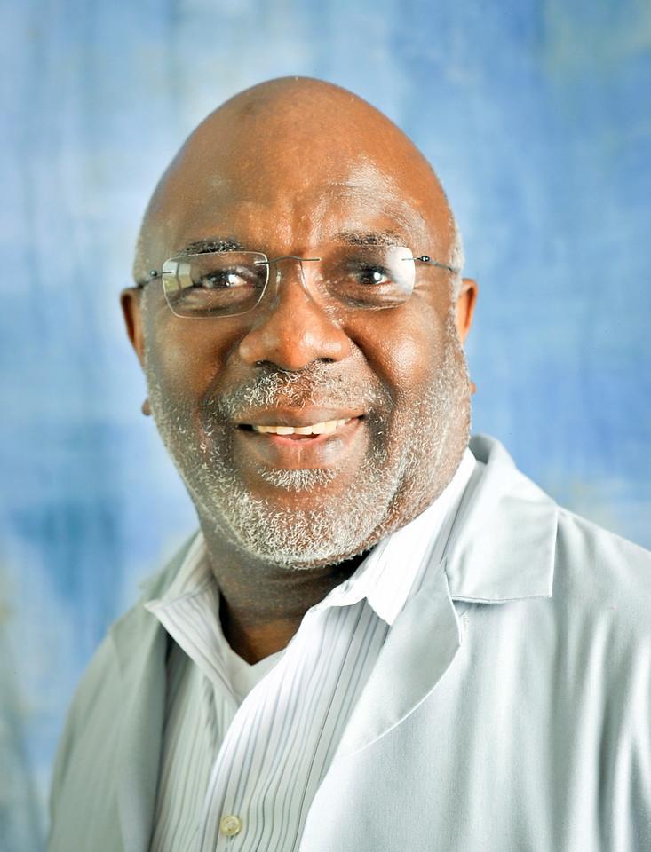 Winston Burke, Podiatry Surgery