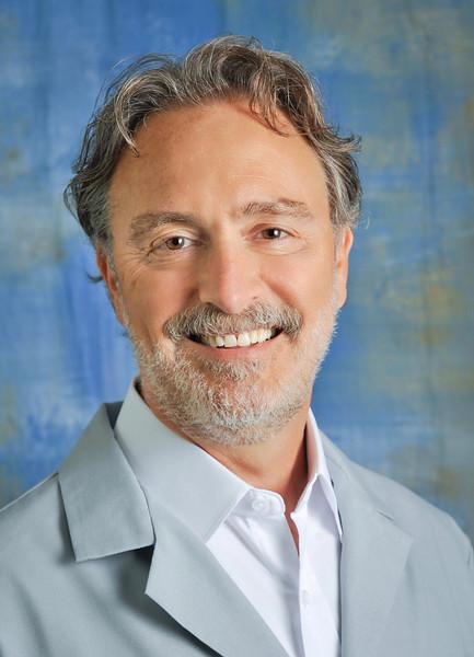 Stephen Roskam, ER