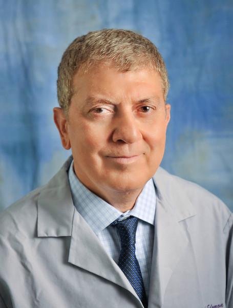 Ralph Solomon, anesthesiology