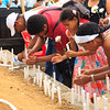 A pesar del sufrimiento los familiares han librado una lucha incansable por encontrar los restos de sus seres queridos, saber que sucedió y lograr justicia para los responsables. <br /> <br /> Foto: Alejandro González